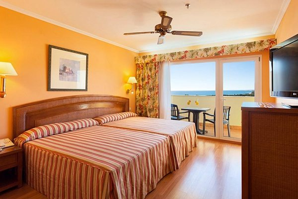 Senator Marbella Spa Hotel - фото 50