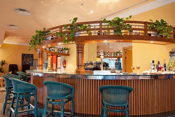 Senator Marbella Spa Hotel - фото 12