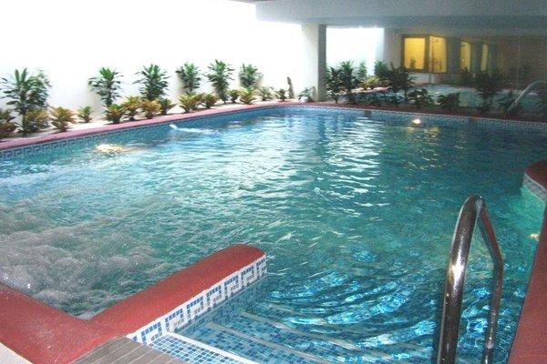Senator Marbella Spa Hotel - фото 18