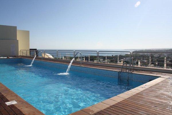 Senator Marbella Spa Hotel - фото 19