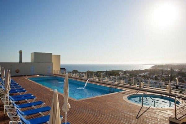 Senator Marbella Spa Hotel - фото 20