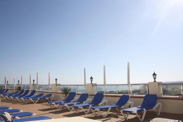 Senator Marbella Spa Hotel - фото 23