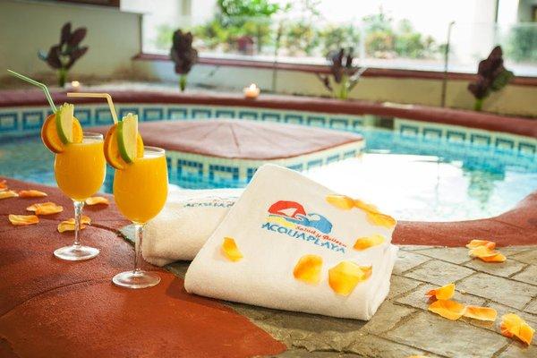 Senator Marbella Spa Hotel - фото 9