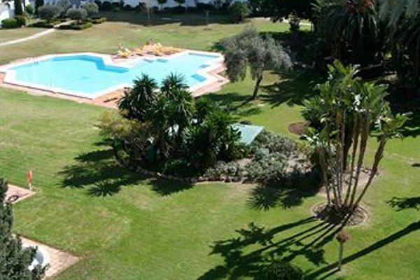 Club Jardines del Puerto - фото 15