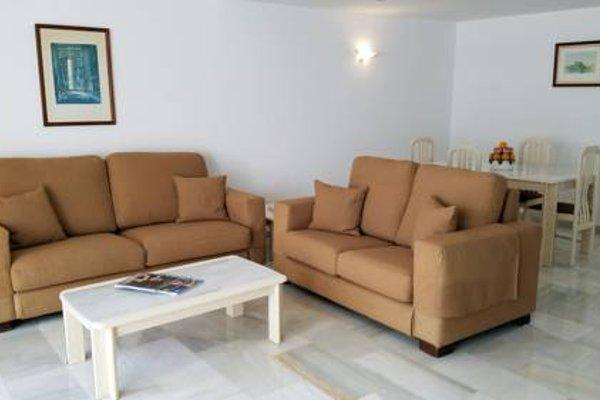 Benabola Hotel & Suites - 13