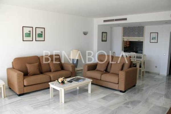 Benabola Hotel & Suites - 14