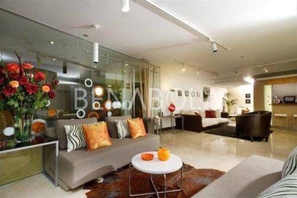 Benabola Hotel & Suites - 15