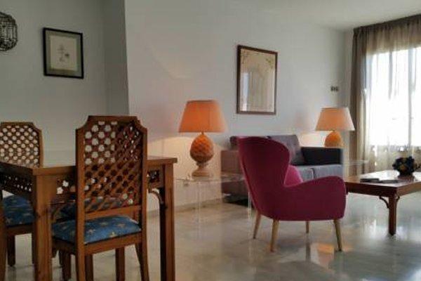 Benabola Hotel & Suites - 16