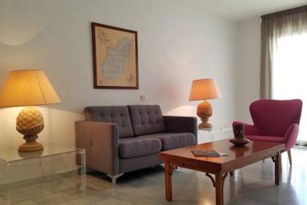 Benabola Hotel & Suites - 18