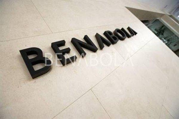 Benabola Hotel & Suites - 19
