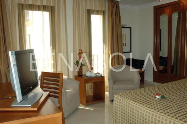 Benabola Hotel & Suites - 4