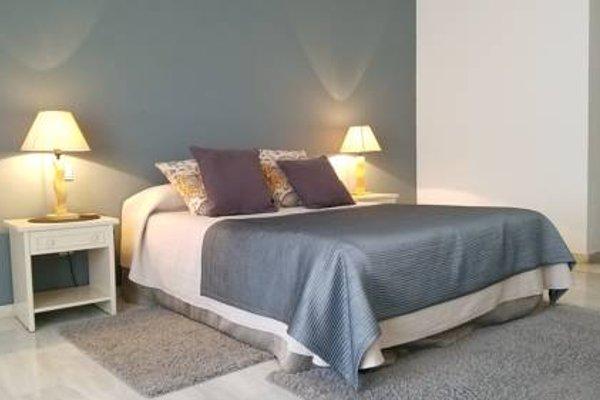 Benabola Hotel & Suites - 5