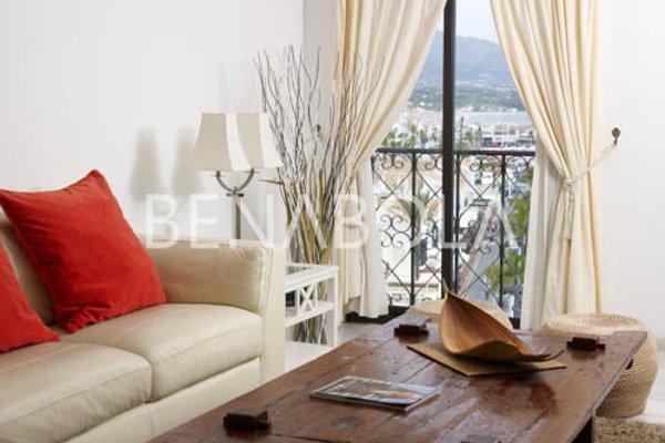 Benabola Hotel & Suites - 7
