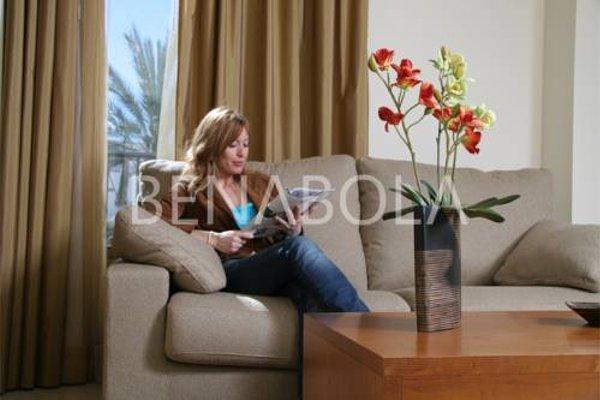 Benabola Hotel & Suites - 9