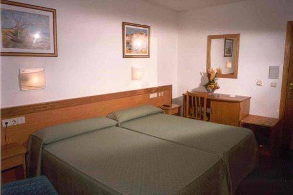 Hotel San Vicente - 39
