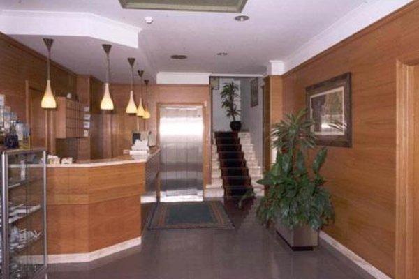 Hotel San Vicente - 11