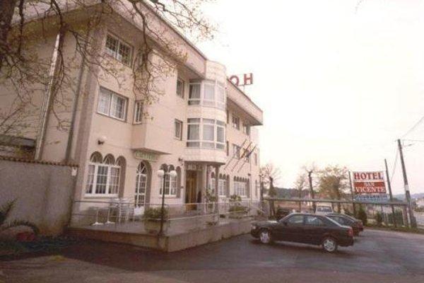 Hotel San Vicente - 15