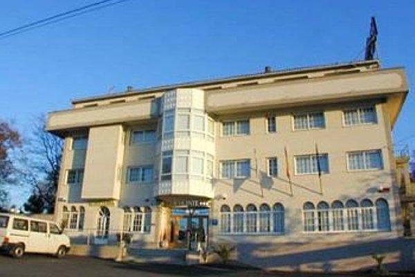 Hotel San Vicente - 16