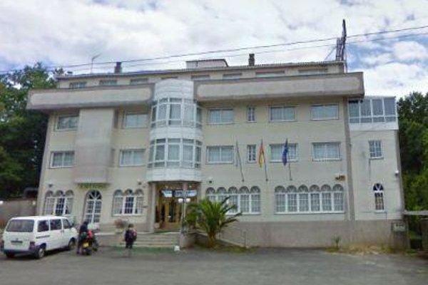 Hotel San Vicente - 17