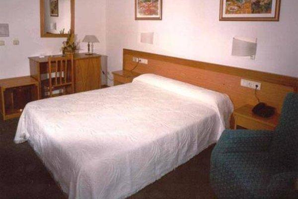 Hotel San Vicente - 3