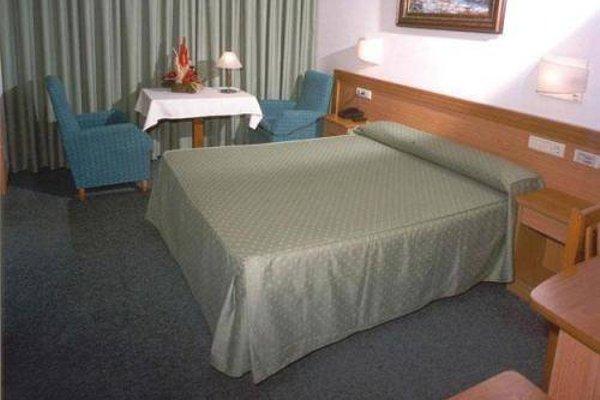 Hotel San Vicente - 4