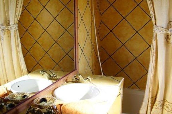 Alojamiento La Pedriza - фото 11