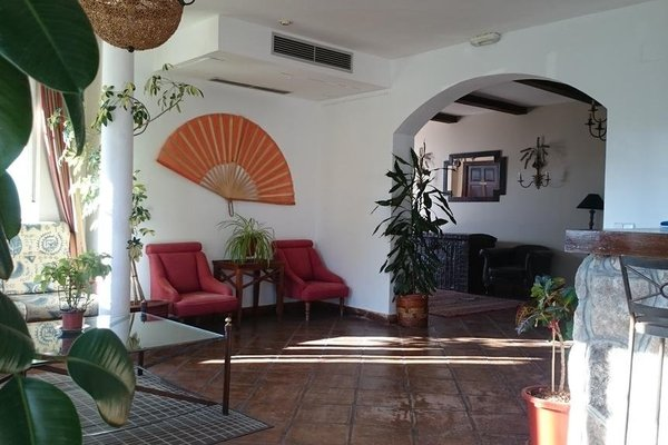 Alojamiento La Pedriza - фото 13