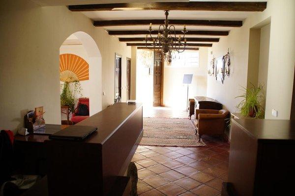 Alojamiento La Pedriza - фото 14