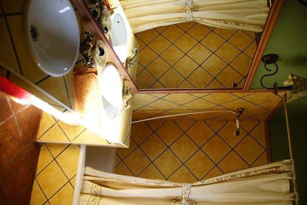 Alojamiento La Pedriza - фото 15