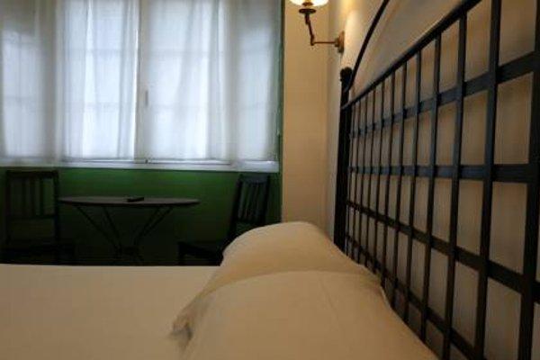 Alojamiento La Pedriza - фото 17
