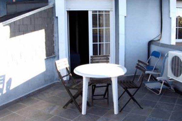 Alojamiento La Pedriza - фото 20
