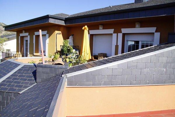Alojamiento La Pedriza - фото 22