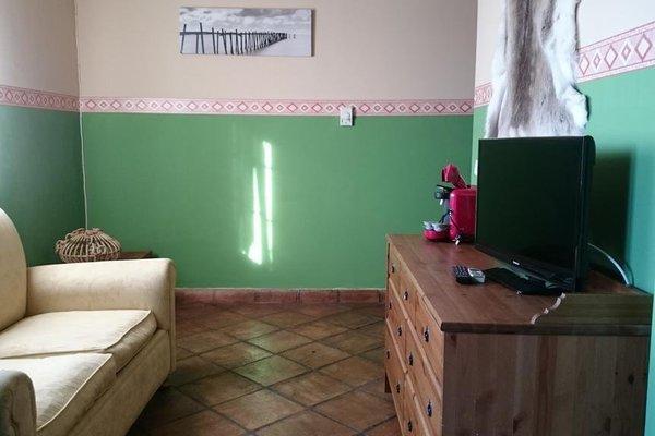 Alojamiento La Pedriza - фото 3