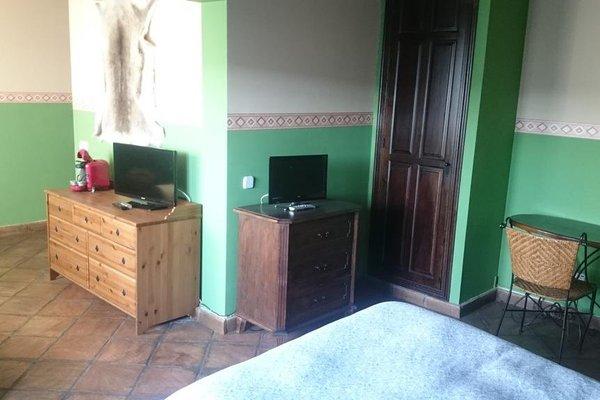 Alojamiento La Pedriza - фото 5