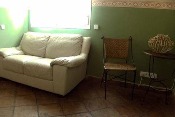 Alojamiento La Pedriza - фото 8