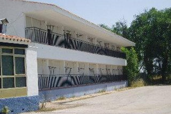 Hotel Manzanares - фото 20
