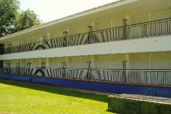 Hotel Manzanares - фото 21