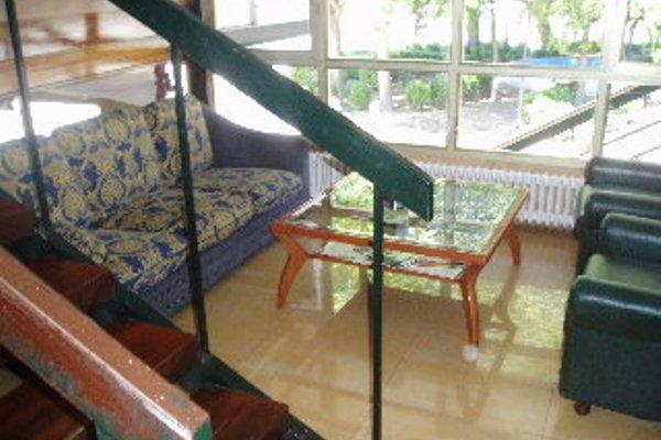 Hotel Manzanares - фото 3