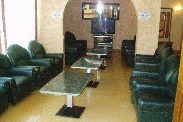Hotel Manzanares - фото 5