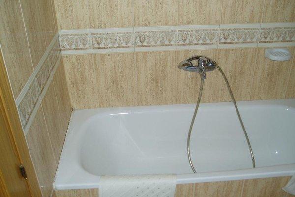 Hotel Manzanares - фото 8