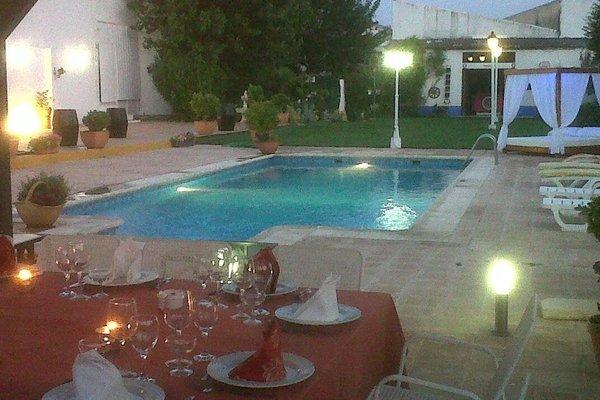 Complejo Hotelero Saga - фото 17