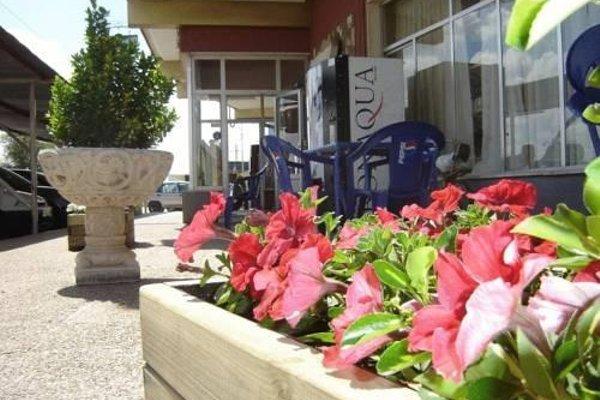 Complejo Hotelero Saga - фото 19