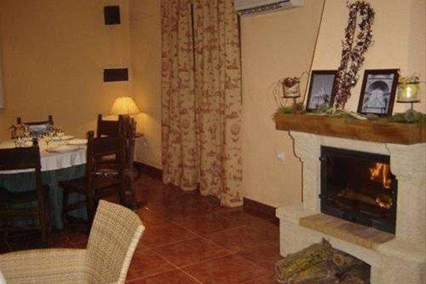 Complejo Hotelero Saga - фото 7