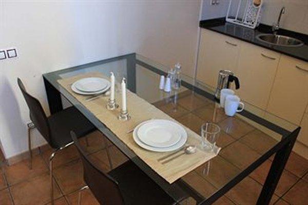 Urbi Apartments - фото 10