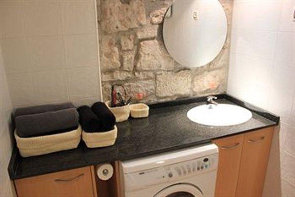 Urbi Apartments - фото 11