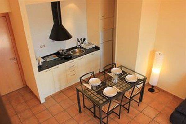 Urbi Apartments - фото 12