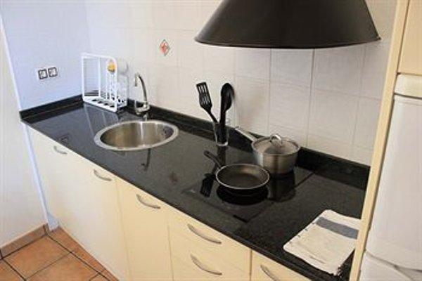 Urbi Apartments - фото 13