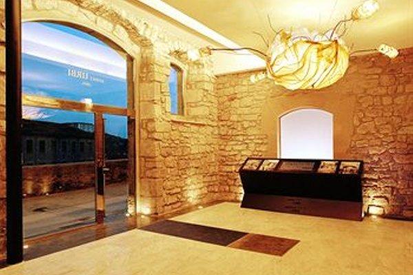 Urbi Apartments - фото 17