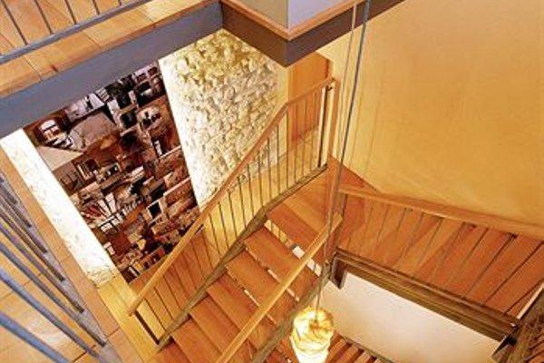 Urbi Apartments - фото 18