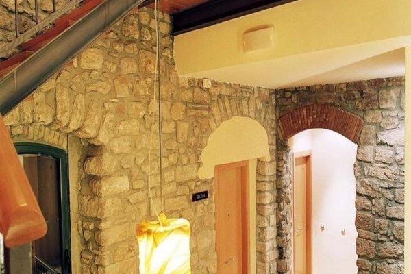 Urbi Apartments - фото 19
